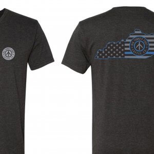 BTF Law Enforcement T-shirt