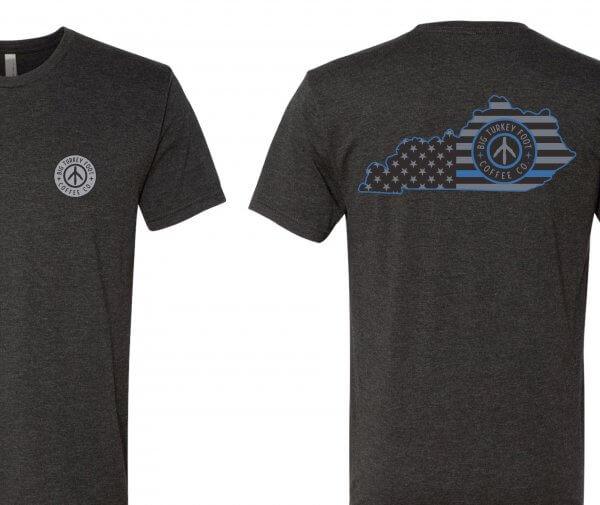 BTF Law Enforcement T-shirt